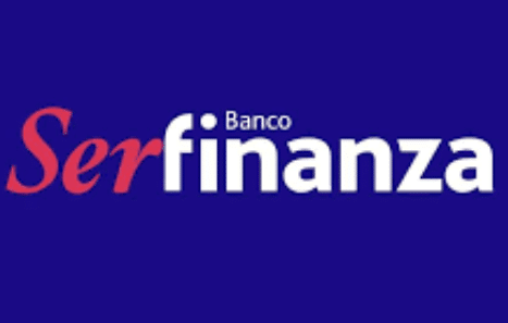 Ser finanza