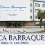Clinica Barraquer