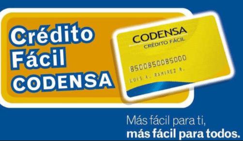 Condensa